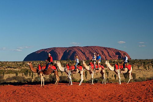 family vacation - family travel packages - uluru - fiji- travel specialists - handcrafted - vacation
