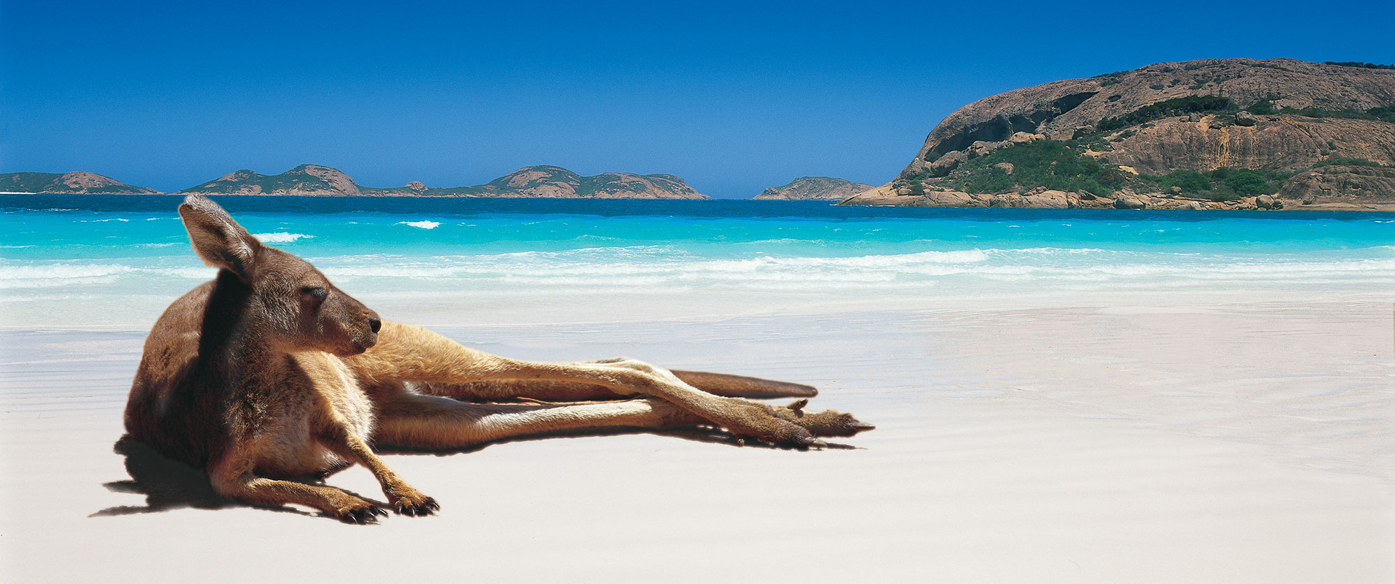 Australia Luxury Travel Experts - Frequently Asked Questions