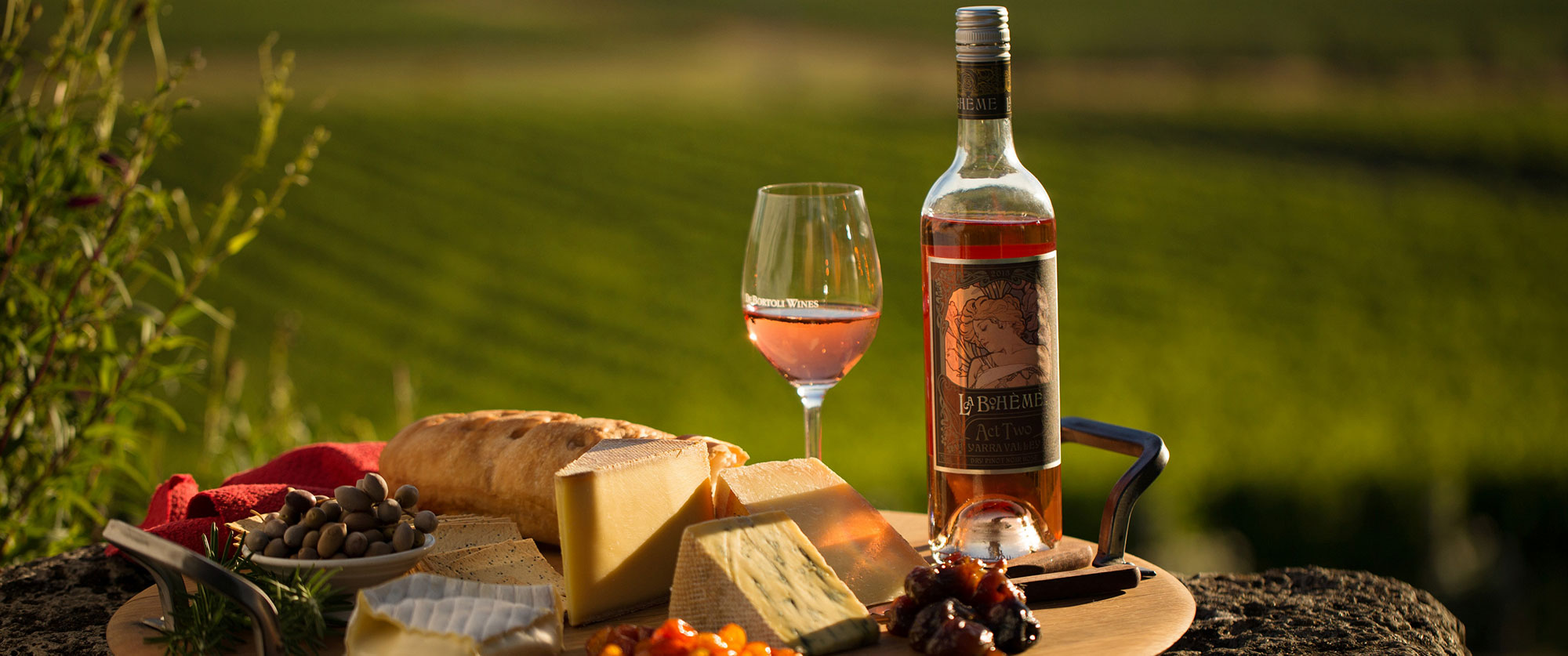 food and wine travel packages - travel specialists - handcrafted - dream vacation