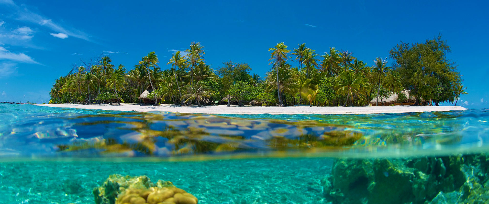 Exotic Honeymoon Destinations All Inclusive: Islands, Beaches & Reefs