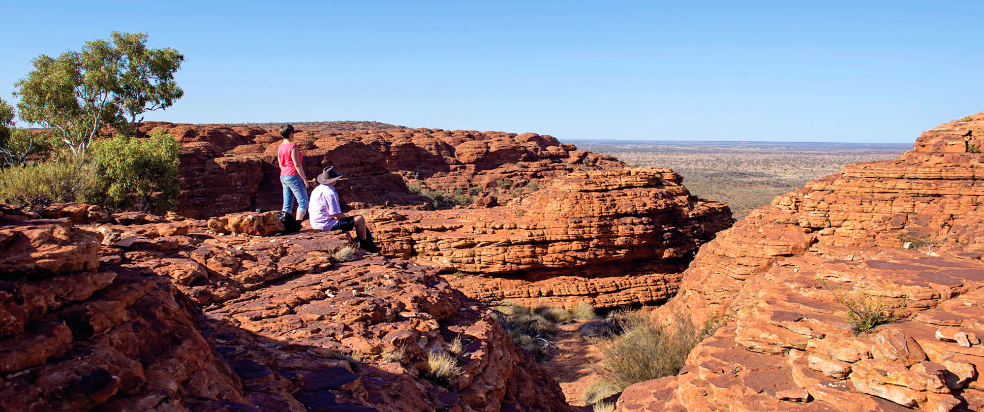 Australia Outback Adventure Vacation